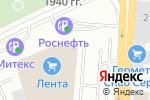 Схема проезда до компании Банкомат, АКБ Связь-банк, ПАО в Санкт-Петербурге