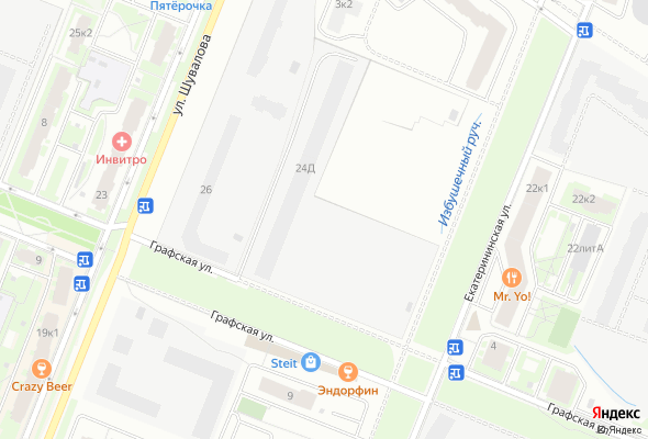 жилой комплекс Lampo (Лампо)