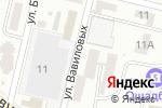 Схема проезда до компании Головне управління Держпраці у Київський області в