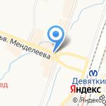 Аптека доктора Живило на карте Санкт-Петербурга