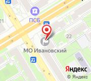 Муниципальное образование Ивановский округ