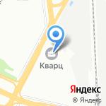 ГИДРОМАШ на карте Санкт-Петербурга