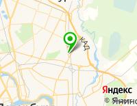 Карта проезда в компанию AUTO-DE-TALI