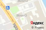 Схема проезда до компании Терапия в Санкт-Петербурге