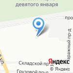 СаМсОн СПб на карте Санкт-Петербурга