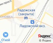 Всеволожский р-он, Всеволожск, м. Ладожская