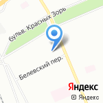Интеллект Сервис на карте Санкт-Петербурга