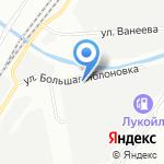 Жесть+ на карте Санкт-Петербурга