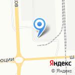 Трейд Лайн на карте Санкт-Петербурга