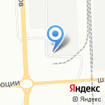 МВО-Питер на карте Санкт-Петербурга
