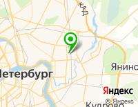 Карта проезда в компанию AUTOMIR78 (Салтыковская  дорога)