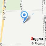 Нормал Вент на карте Санкт-Петербурга
