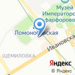 ФотоDоK на карте Санкт-Петербурга