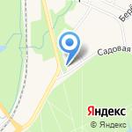 Эрудит на карте Санкт-Петербурга