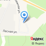 Школа Молодого Каюра на карте Санкт-Петербурга