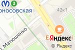 Схема проезда до компании Погребок в Санкт-Петербурге