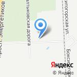 ЭнергоСтройСервис на карте Санкт-Петербурга