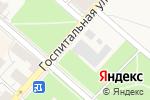 Схема проезда до компании Алайте-СПб в Санкт-Петербурге