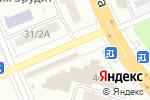 Схема проезда до компании Ibox в