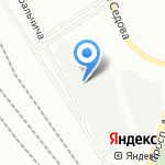 Кондиционеры Санкт-Петербурга на карте Санкт-Петербурга