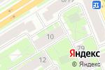 Схема проезда до компании Центр социальной реабилитации инвалидов и детей-инвалидов Невского района в Санкт-Петербурге
