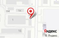 Схема проезда до компании ГРУЗОВОЕ ДВИЖЕНИЕ в Ильинке