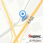 Грибочки-Ягодки на карте Санкт-Петербурга