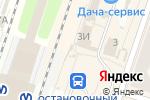 Схема проезда до компании Киоск по продаже печатной продукции в Мурино