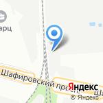 Soberi Auto на карте Санкт-Петербурга