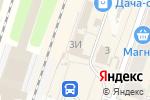 Схема проезда до компании Магазин одежды в Мурино