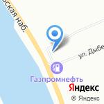 Национальная ассоциация производителей автоклавного газобетона на карте Санкт-Петербурга