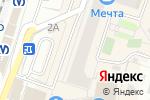Схема проезда до компании Платежный терминал, Петербургский социальный коммерческий банк в Мурино