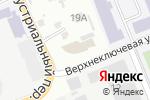Схема проезда до компании Эко Мост в