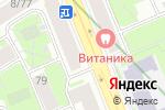 Схема проезда до компании Магазин свежей выпечки и овощей в Санкт-Петербурге