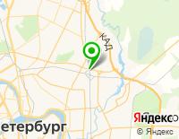 Карта проезда в компанию ELEMENT-AUTO