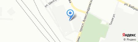 Невские сыры на карте Санкт-Петербурга