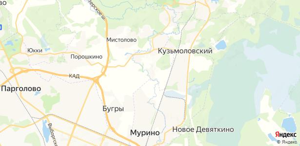 Капитолово на карте
