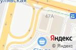 Схема проезда до компании Lenovo Service Shop в