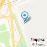Андрей на карте Санкт-Петербурга