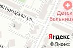Схема проезда до компании Зося в