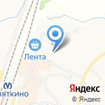 Вкус на карте Санкт-Петербурга