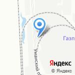 Лентурборемонт на карте Санкт-Петербурга