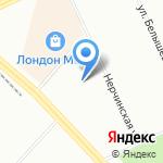 Мастер Минутка на карте Санкт-Петербурга