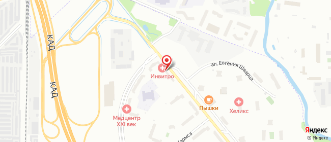 Карта расположения пункта доставки 6083 Постамат ОМНИСДЭК в городе Санкт-Петербург