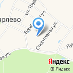 М2-Строй на карте Санкт-Петербурга
