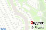 Схема проезда до компании Победа в Санкт-Петербурге