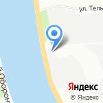 Олнихим на карте Санкт-Петербурга