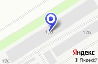 Схема проезда до компании АВТОТРАНСПОРТНАЯ КОМПАНИЯ ДИСКАВЕРИ в Пушкине