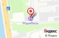 Схема проезда до компании Институт Технических Сукон в Санкт-Петербурге