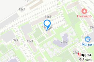 Сдается двухкомнатная квартира в Санкт-Петербурге Архивная ул., 11к2